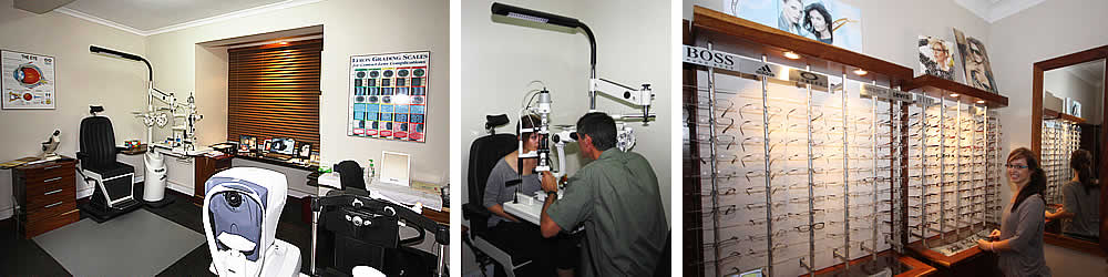 Pierre Le Roux Optometrist Port Elizabeth Optometrist